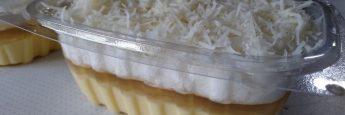 Resep Puding Susu Keju